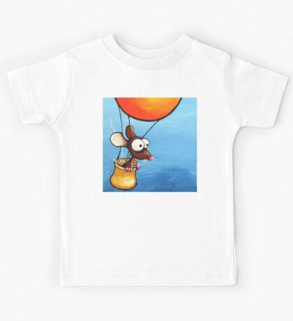 Hot-air Balloon  Kids Clothes
