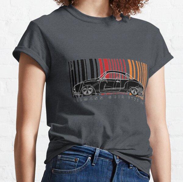 Aircooled k ghia Classic T-Shirt