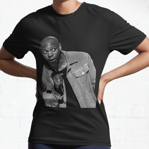 Dave Chappelle my life is dope Active T-Shirt