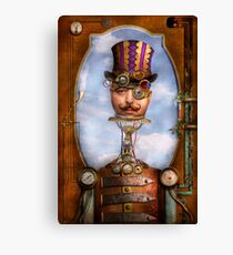 Steampunk - Integrated Canvas Print