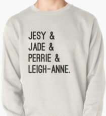 Little Mix Pullover