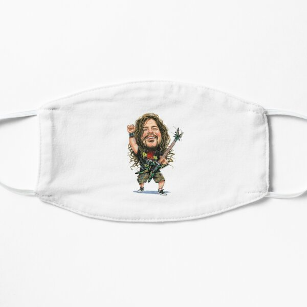 Dimebag darrell Metalhead design Mask