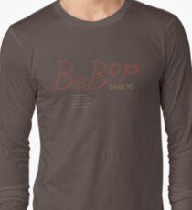 The Bebop Long Sleeve T-Shirt