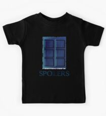 Spoilers Kids Clothes