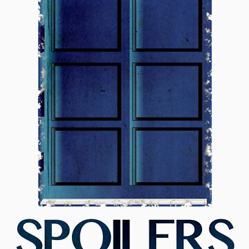 Spoilers by Graphox