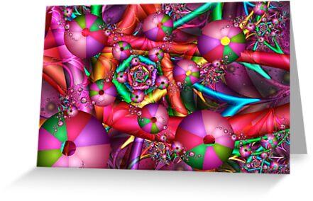 Joyful New Year by rocamiadesign