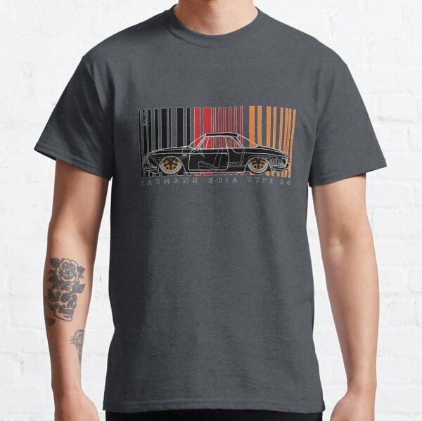 Aircooled kg Classic T-Shirt