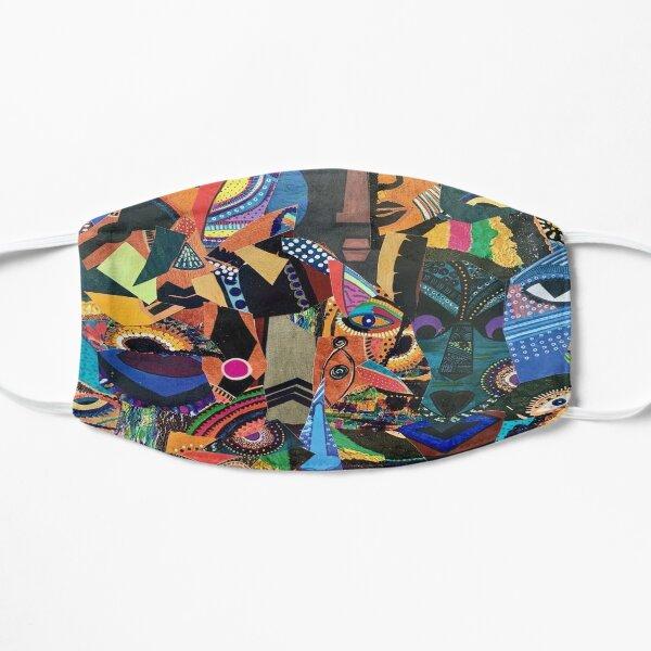 Boho Ethnic Mask