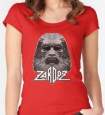 Zardoz Women's Fitted Scoop T-Shirt