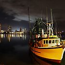 Trawler by Joy Rensch