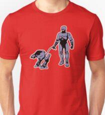 Robocop Slim Fit T-Shirt