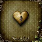 Heart of Gold by Melanie Moor