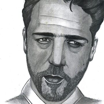 Russell Crowe by alitalks