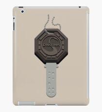 Lost - Dharma Key iPad Case/Skin