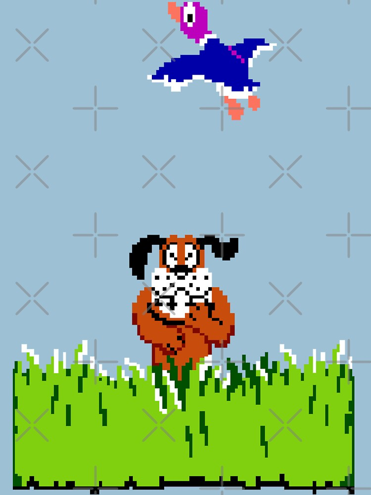 Duck Hunt | Unisex T-Shirt