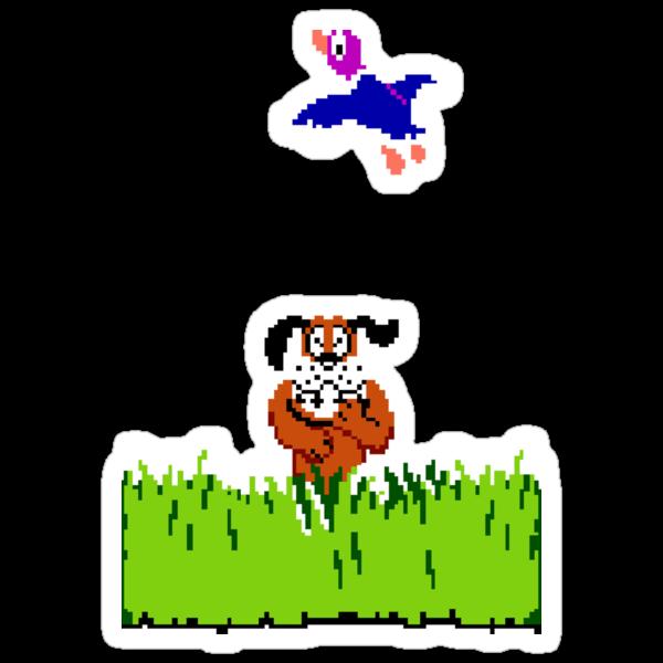 Duck Hunt by dutyfreak