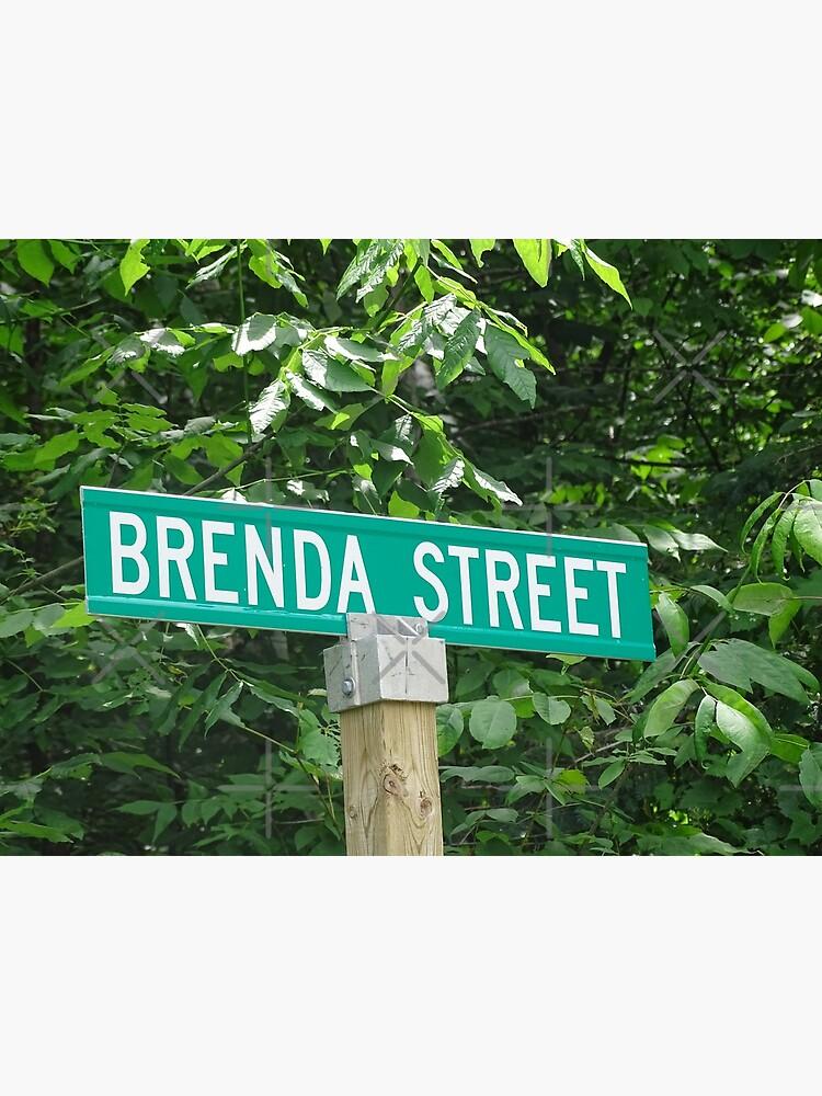 Brenda  by PicsByMi