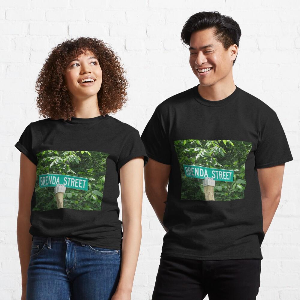 Brenda  Classic T-Shirt