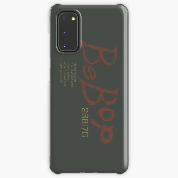 The Bebop Samsung Galaxy Snap Case