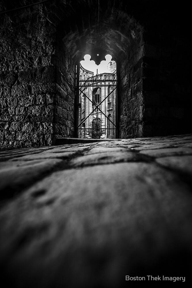 Hohenzollern by Boston Thek Imagery