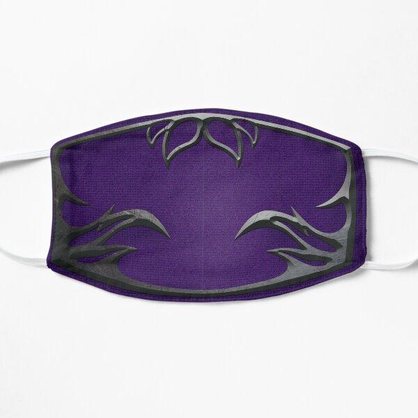 Masque inspiré de Sindel Mortal Kombat Masque sans plis