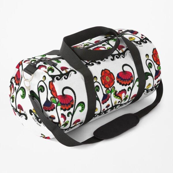 Theresa's Garden Duffle Bag