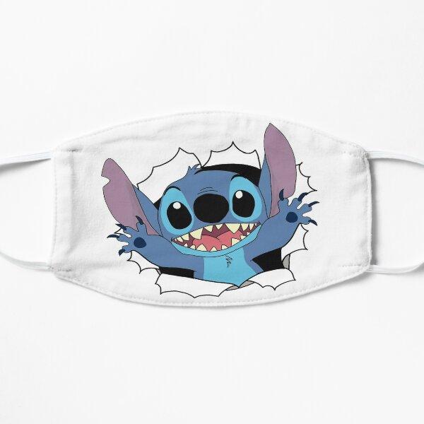 stitch funny 22 Mask