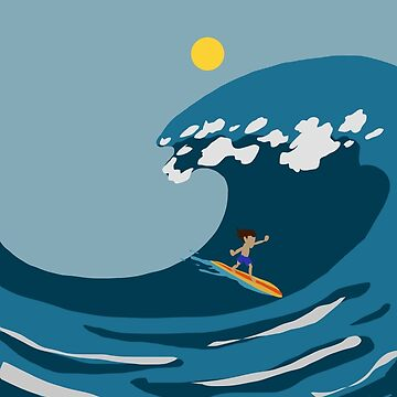 Surf by DonMazzi