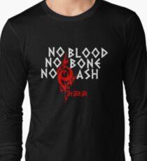 HOMRA Long Sleeve T-Shirt
