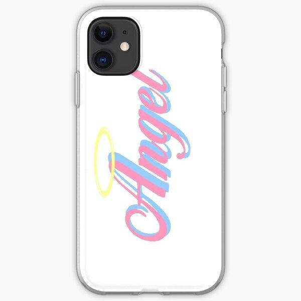 Angel iPhone Soft Case