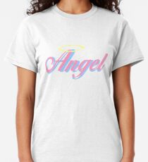 Camiseta clásica Ángel
