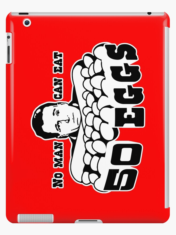 Cool Hand Luke: No man can eat 50 eggs by dutyfreak
