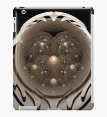 Crystal Gazing for iphone & ipad iPad Case/Skin