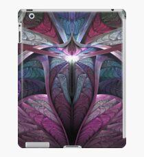 Satin Flame for iphone & ipad iPad Case/Skin