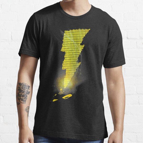 Shazam IV's Essential T-Shirt