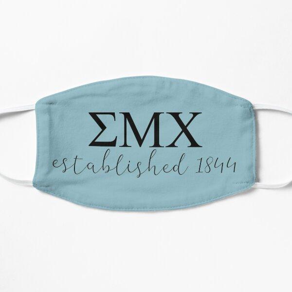 EMX established 1844 Flat Mask