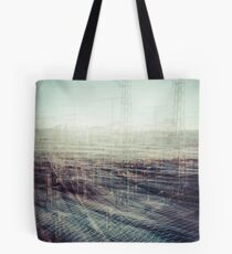Leave Tote Bag