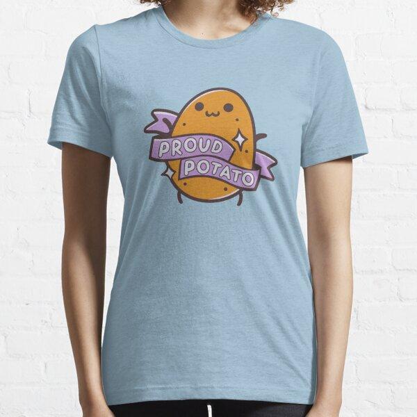 Proud Potato Essential T-Shirt
