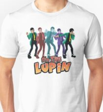 Do the Lupin T-Shirt