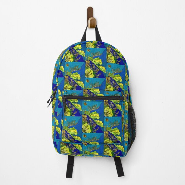 Sea Salad Backpack