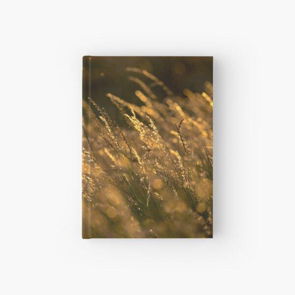 Summer Grasses 2 Hardcover Journal