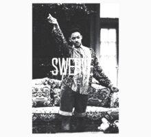 Swerve! | Unisex T-Shirt