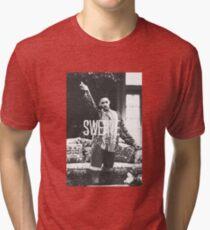 Swerve! Tri-blend T-Shirt