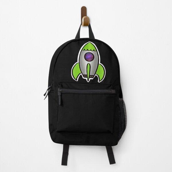 Our Favorite Rocket Ship Backpack