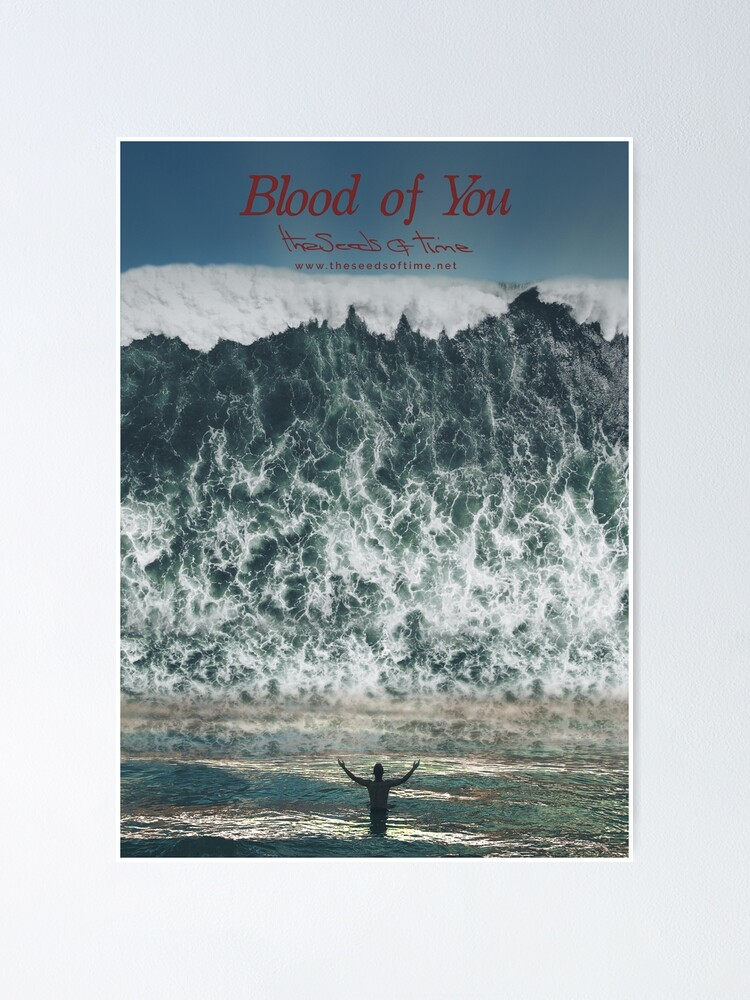 Alternate view of Blood of You Poster