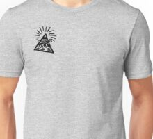 Illuminati Life Is Strange Unisex T-Shirt