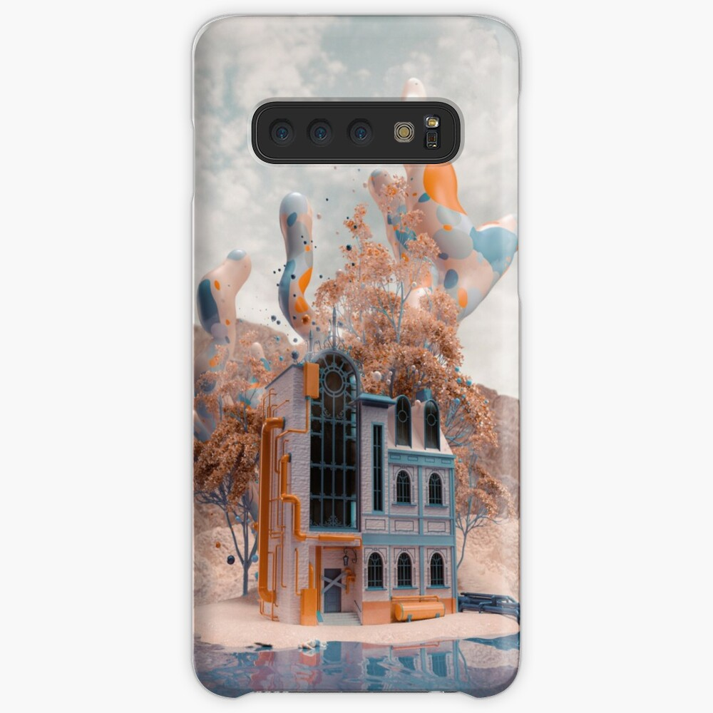 No place like home Case & Skin for Samsung Galaxy