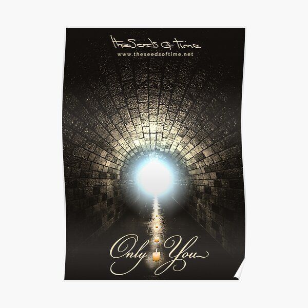 Only You (Instrumental) Poster