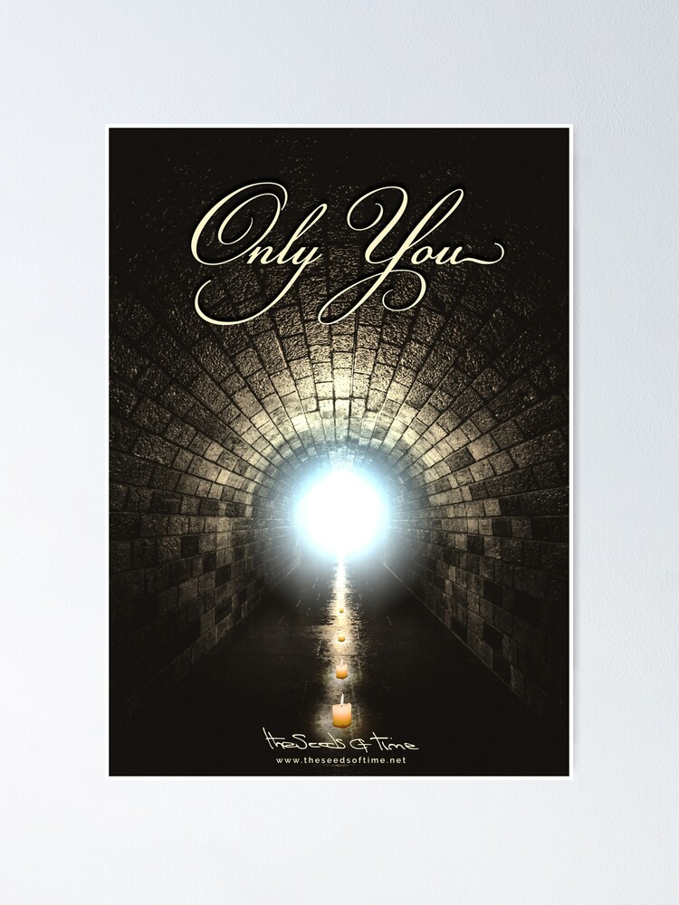 Alternate view of Only You Poster