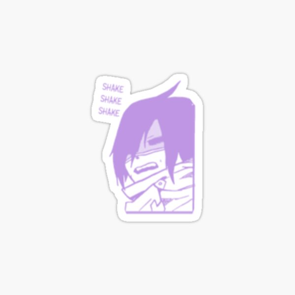 Smol Boy  Sticker